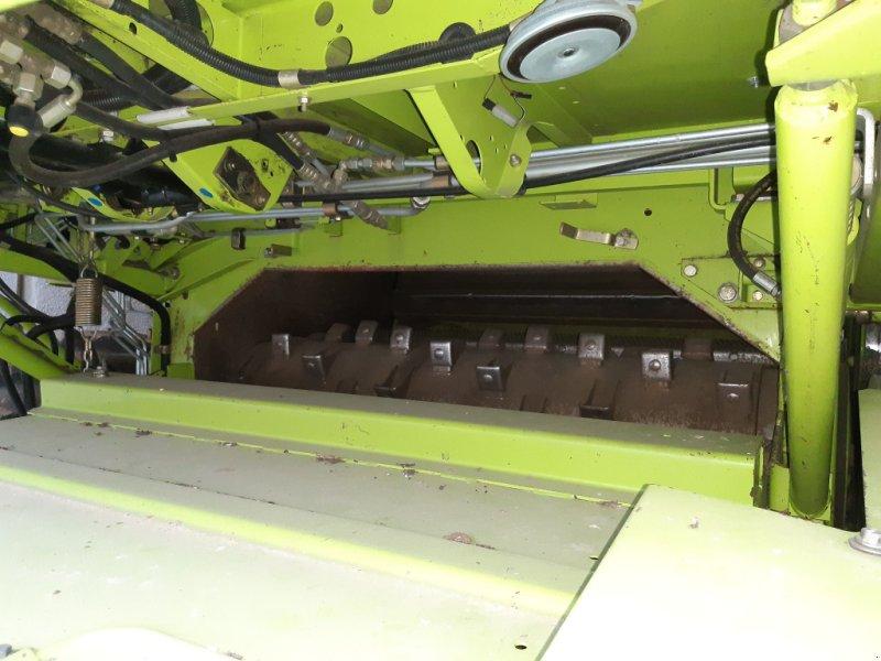 Mähdrescher des Typs CLAAS Dominator 204 Mega II, Gebrauchtmaschine in Aham (Bild 3)
