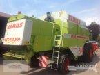 Mähdrescher des Typs CLAAS Dominator 204 Mega in Westerstede