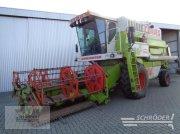 Mähdrescher des Typs CLAAS Dominator 204 Mega, Gebrauchtmaschine in Ahlerstedt
