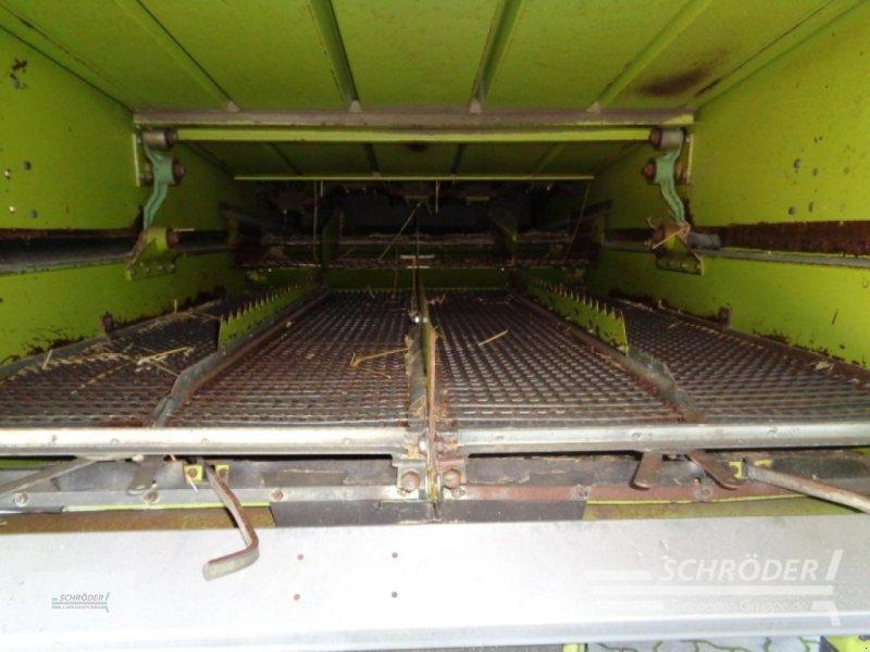 Mähdrescher des Typs CLAAS Dominator 204 Mega, Gebrauchtmaschine in Ahlerstedt (Bild 5)
