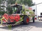 Mähdrescher des Typs CLAAS DOMINATOR 208 MEGA AC in Vohburg