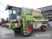 Mähdrescher des Typs CLAAS Dominator 208 Mega I Allrad, Gebrauchtmaschine in Twistringen