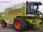Mähdrescher des Typs CLAAS Dominator 208 Mega II *3-D* in Bremen