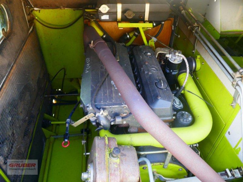 Mähdrescher des Typs CLAAS Dominator 208 Mega II inkl. C600, Gebrauchtmaschine in Dorfen (Bild 13)