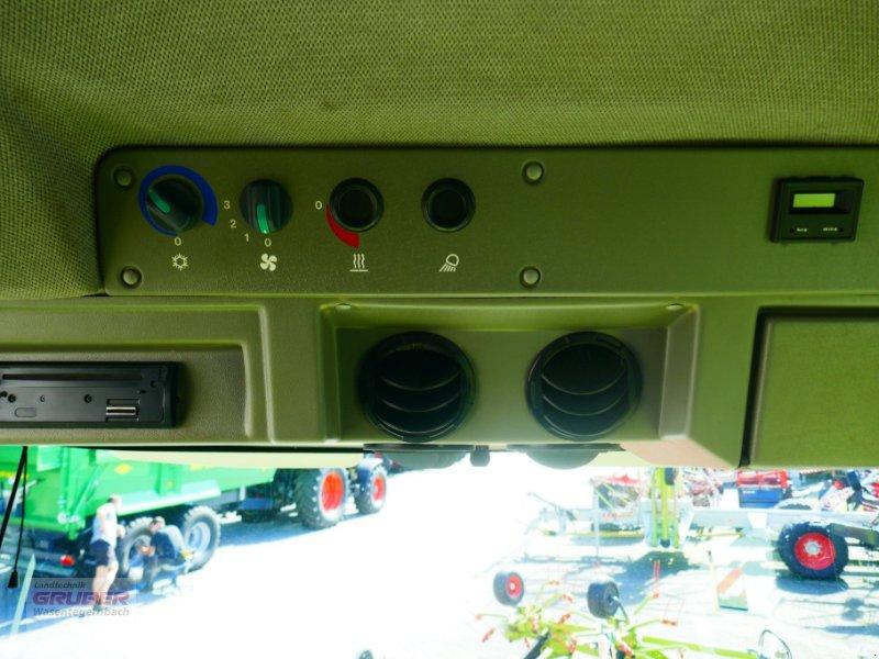 Mähdrescher des Typs CLAAS Dominator 208 Mega II inkl. C600, Gebrauchtmaschine in Dorfen (Bild 17)