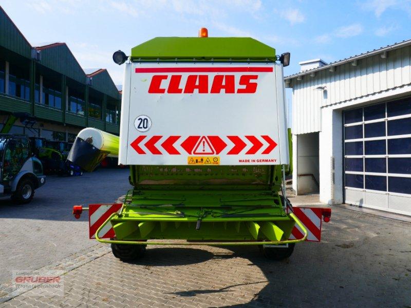 Mähdrescher des Typs CLAAS Dominator 208 Mega II inkl. C600, Gebrauchtmaschine in Dorfen (Bild 23)