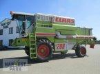 Mähdrescher des Typs CLAAS Dominator 208 Mega in Emsbüren