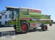 CLAAS Dominator 208 Mega Зерноуборочные комбайны