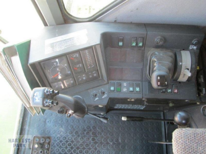 Mähdrescher typu CLAAS Dominator 208 Mega, Gebrauchtmaschine v Emsbüren (Obrázok 8)