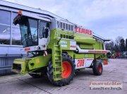 Mähdrescher des Typs CLAAS DOMINATOR 208 MEGA, Gebrauchtmaschine in Beelen