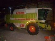 Mähdrescher des Typs CLAAS Dominator 208 Mega, Gebrauchtmaschine in Korfantow