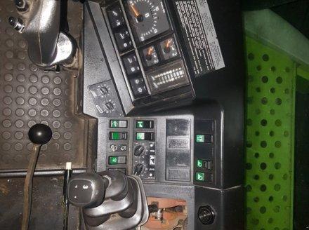 Mähdrescher typu CLAAS Dominator 208 Mega, Gebrauchtmaschine w Korfantow (Zdjęcie 7)