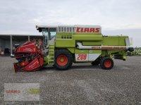 CLAAS Dominator 208 Mega Mähdrescher