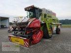 Mähdrescher des Typs CLAAS Dominator 208 Mega in Langenau