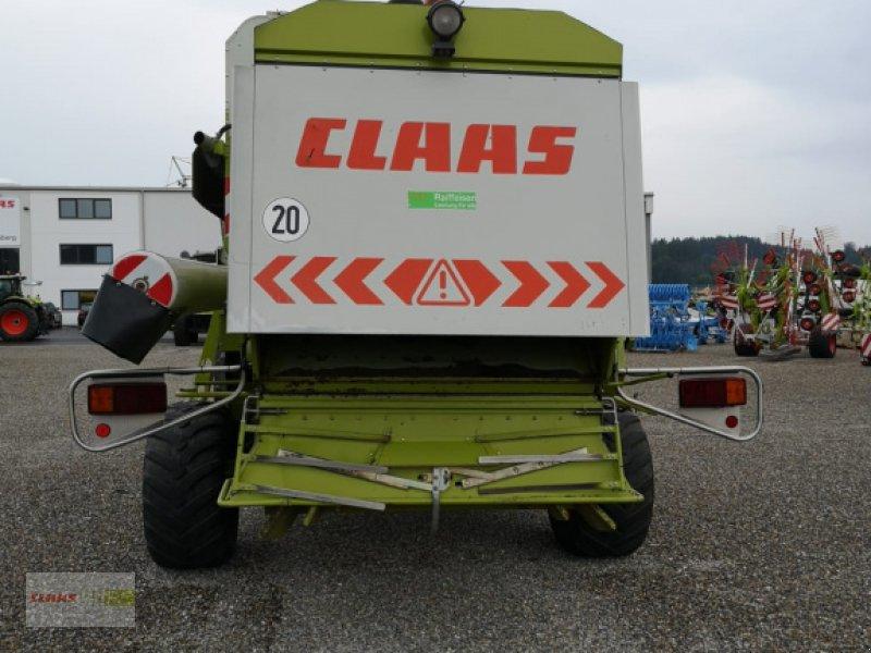 Mähdrescher des Typs CLAAS Dominator 208 Mega, Gebrauchtmaschine in Langenau (Bild 4)