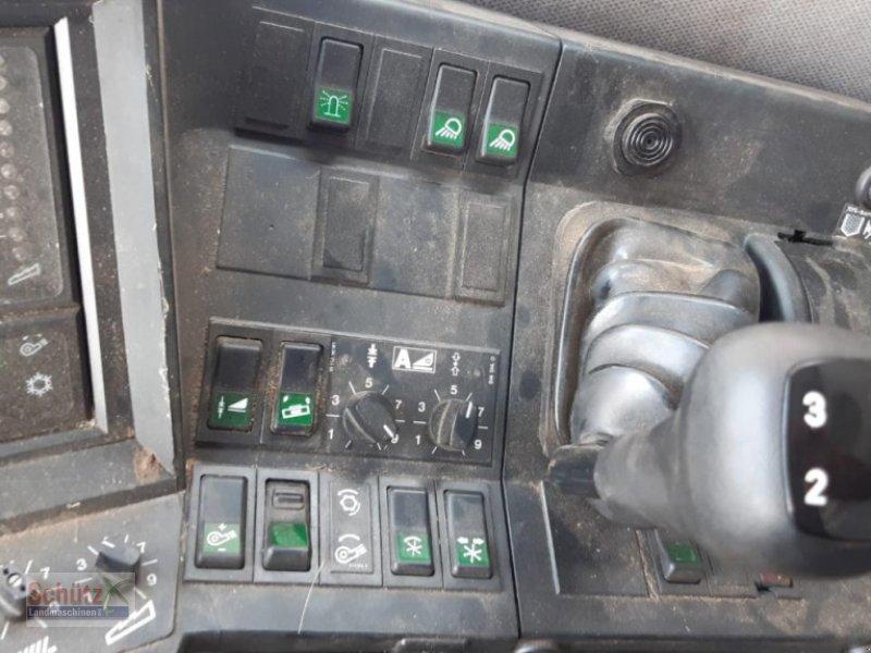 Mähdrescher des Typs CLAAS Dominator 218 Mega I, C600 AC, 3-D, Raps,, Gebrauchtmaschine in Schierling (Bild 6)