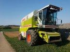 Mähdrescher des Typs CLAAS Dominator 218 Mega en Weissach
