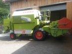 Mähdrescher des Typs CLAAS Dominator 38 en Viereth-Trunstadt