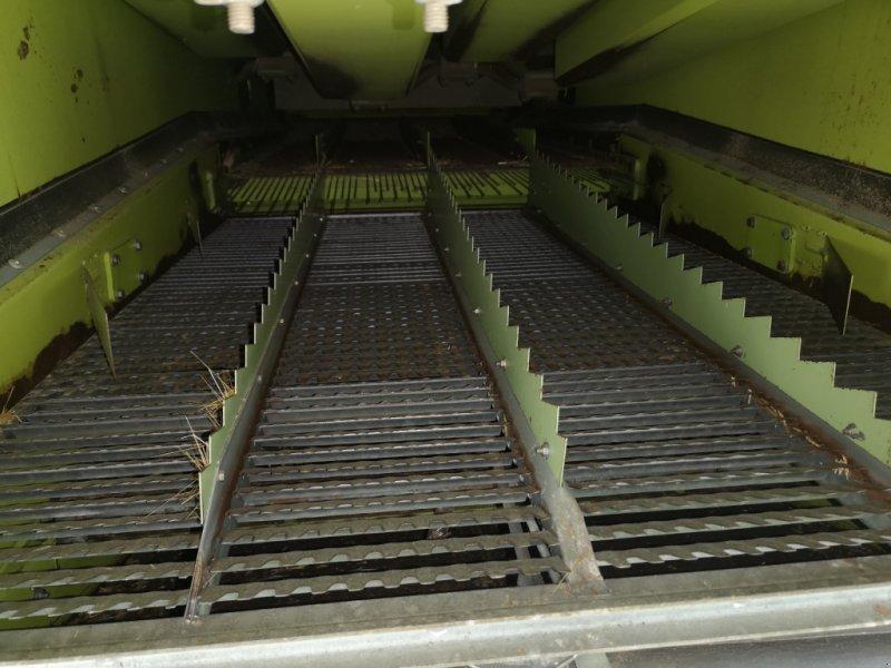 Mähdrescher des Typs CLAAS Dominator 48, Gebrauchtmaschine in Hartenstein (Bild 4)