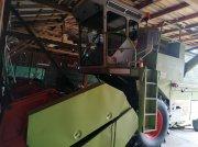 Mähdrescher des Typs CLAAS Dominator 56, Gebrauchtmaschine in Thaya