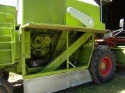 Mähdrescher des Typs CLAAS Dominator 58 S, Gebrauchtmaschine in Aufseß