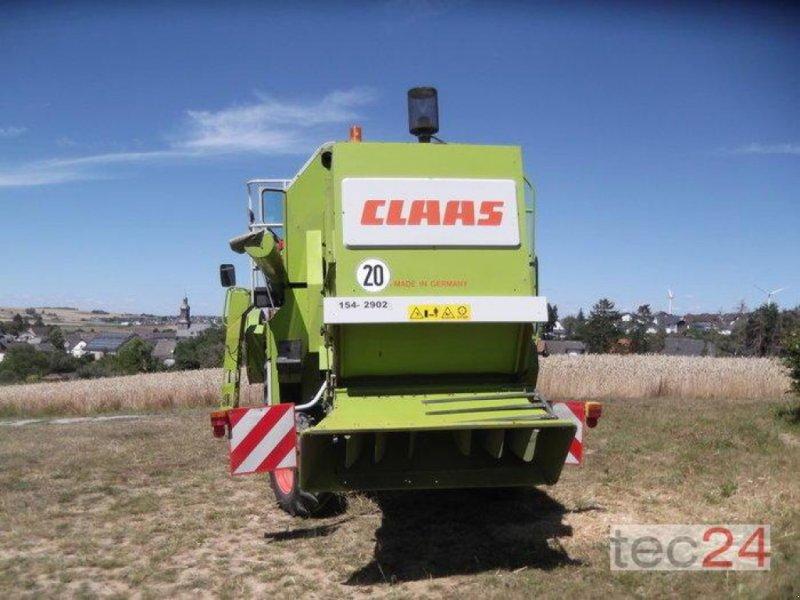 Mähdrescher des Typs CLAAS Dominator 58 Spezial, Gebrauchtmaschine in Diez (Bild 4)