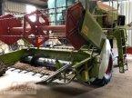 Mähdrescher des Typs CLAAS Dominator 58 in Runkel-Ennerich