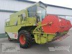 Mähdrescher des Typs CLAAS Dominator 66 in Wildeshausen