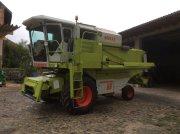Mähdrescher des Typs CLAAS Dominator 66, Gebrauchtmaschine in Homberg/Efze