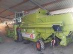 Mähdrescher des Typs CLAAS Dominator 68 S in Niederwerrn
