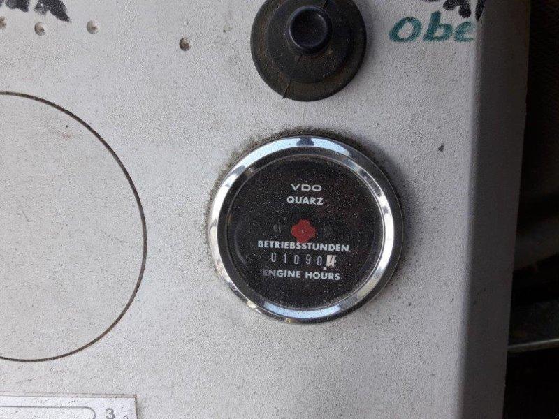 Mähdrescher des Typs CLAAS Dominator 68, Gebrauchtmaschine in Erding (Bild 5)