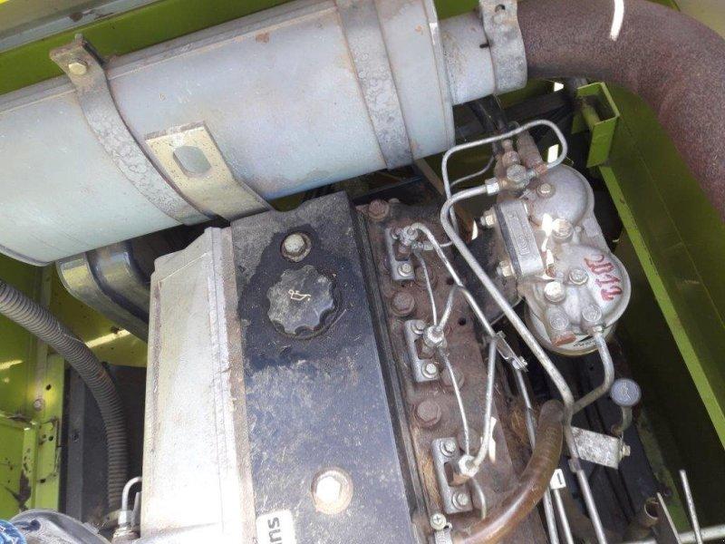 Mähdrescher des Typs CLAAS Dominator 68, Gebrauchtmaschine in Erding (Bild 8)