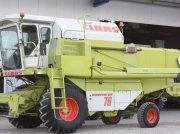 Mähdrescher des Typs CLAAS Dominator 76 Mercedesmotor, Kabine, Gebrauchtmaschine in Schutterzell