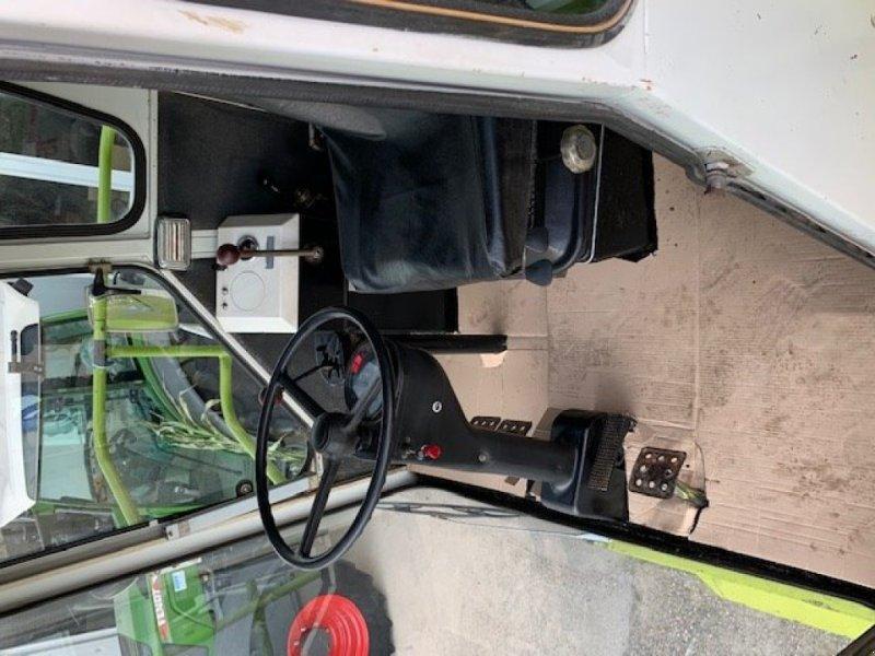 Mähdrescher des Typs CLAAS Dominator 76 Mercedesmotor, Kabine, Gebrauchtmaschine in Schutterzell (Bild 7)