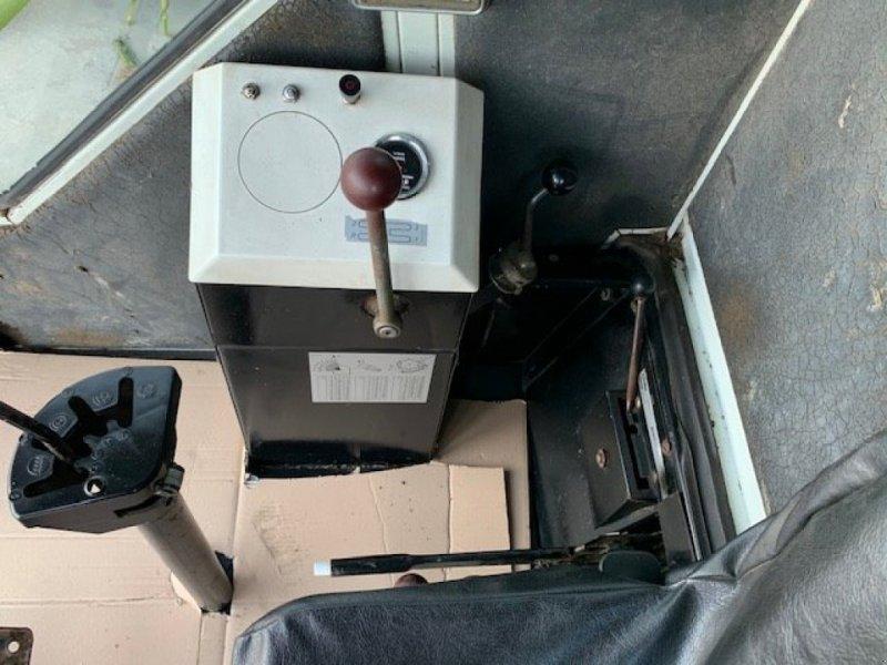 Mähdrescher des Typs CLAAS Dominator 76 Mercedesmotor, Kabine, Gebrauchtmaschine in Schutterzell (Bild 5)
