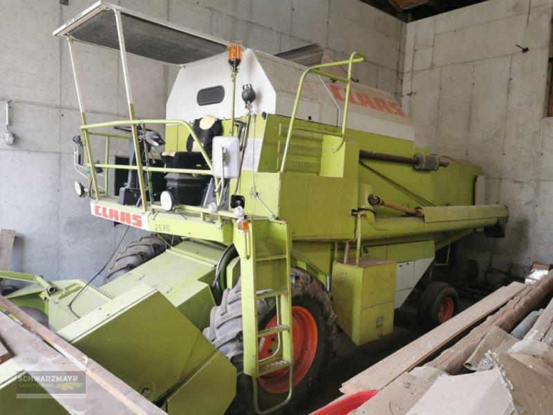 Mähdrescher des Typs CLAAS Dominator 76 (Perkins Motor), Gebrauchtmaschine in Aurolzmünster (Bild 1)
