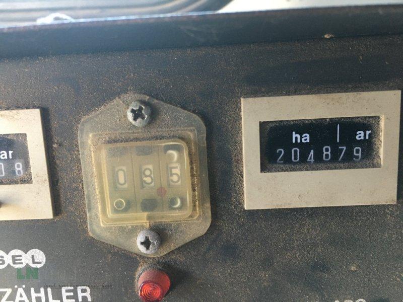 Mähdrescher des Typs CLAAS Dominator 76, Gebrauchtmaschine in Eggenfelden (Bild 17)