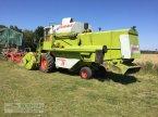 Mähdrescher des Typs CLAAS Dominator 76 in Lensahn