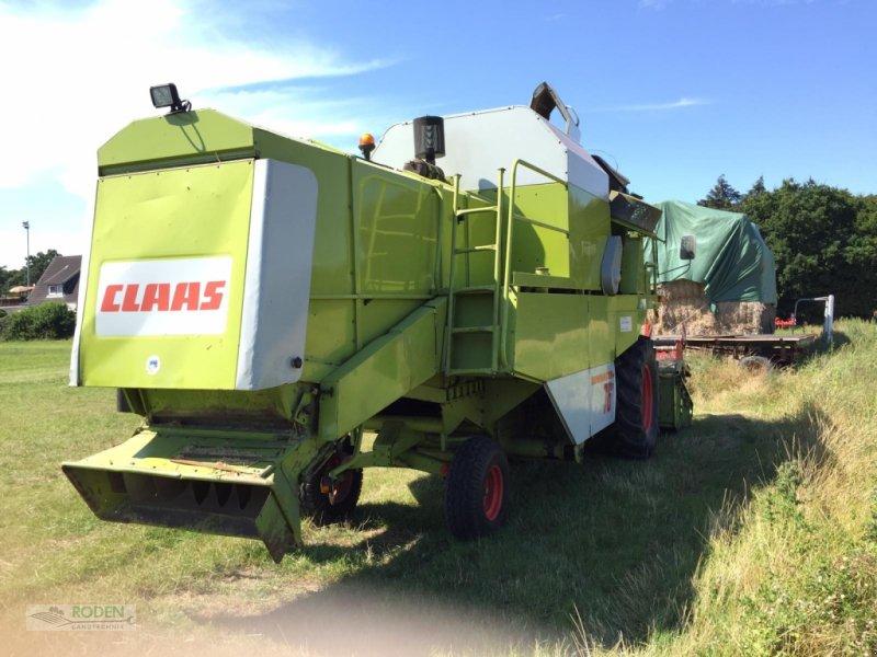 Mähdrescher del tipo CLAAS Dominator 76, Gebrauchtmaschine en Lensahn (Imagen 5)