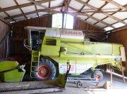 CLAAS Dominator 76 Зерноуборочные комбайны