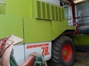 Mähdrescher des Typs CLAAS Dominator 78S, Gebrauchtmaschine in Varde