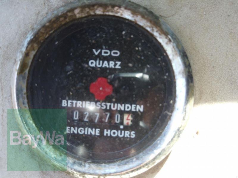 Mähdrescher des Typs CLAAS DOMINATOR 86, Gebrauchtmaschine in Manching (Bild 20)