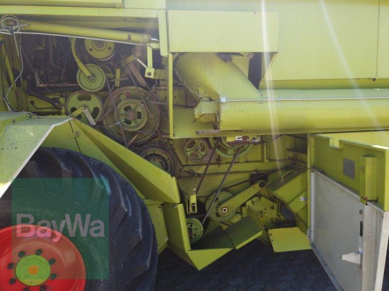 Mähdrescher du type CLAAS DOMINATOR 86, Gebrauchtmaschine en Manching (Photo 9)