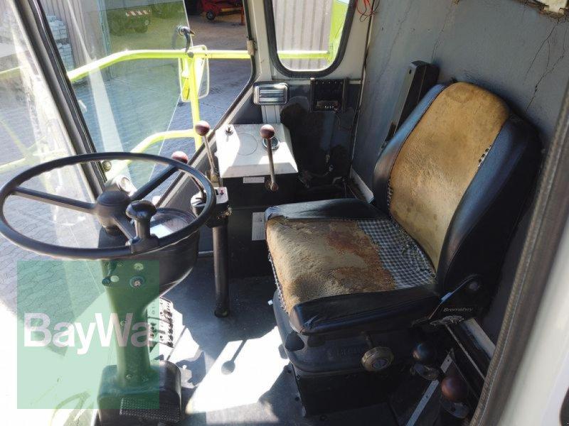 Mähdrescher du type CLAAS DOMINATOR 86, Gebrauchtmaschine en Manching (Photo 15)