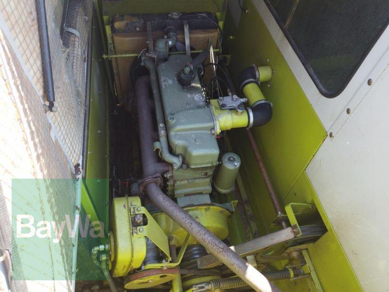 Mähdrescher du type CLAAS DOMINATOR 86, Gebrauchtmaschine en Manching (Photo 14)