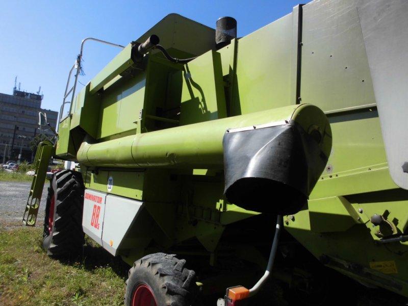 Mähdrescher des Typs CLAAS Dominator 88 S, Gebrauchtmaschine in Gefrees (Bild 5)