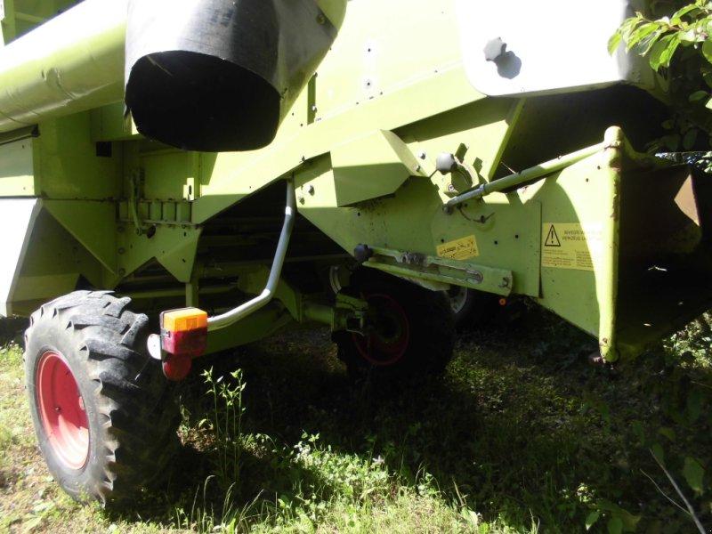Mähdrescher des Typs CLAAS Dominator 88 S, Gebrauchtmaschine in Gefrees (Bild 6)