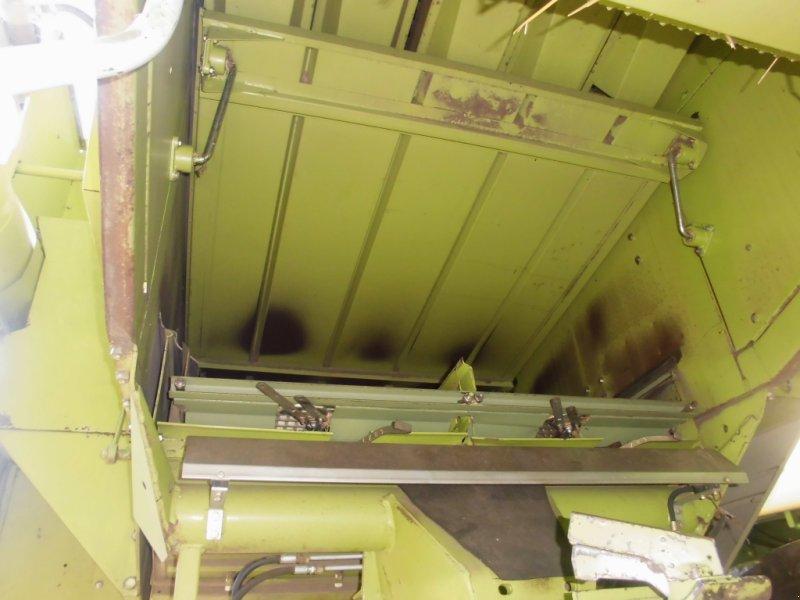 Mähdrescher des Typs CLAAS Dominator 88 S, Gebrauchtmaschine in Gefrees (Bild 11)