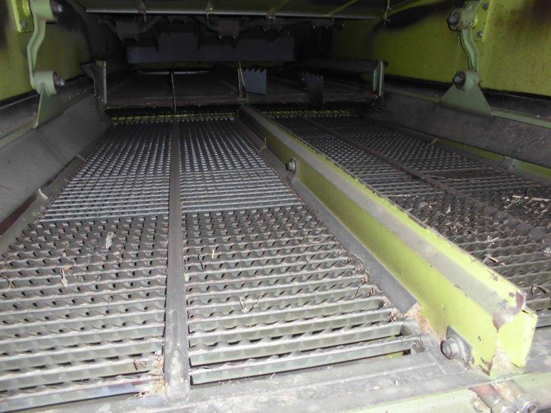 Mähdrescher des Typs CLAAS Dominator 88 S, Gebrauchtmaschine in Gefrees (Bild 13)