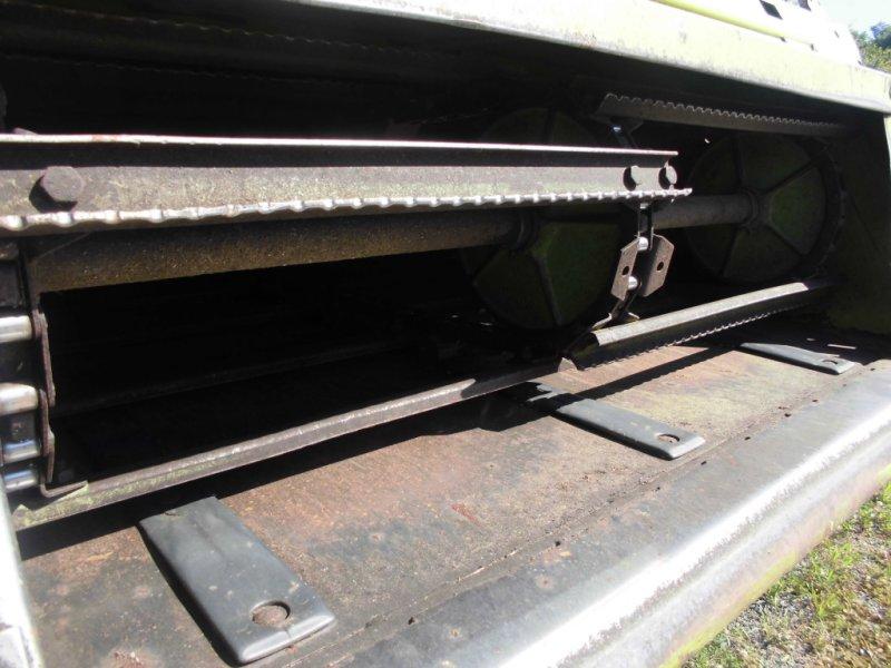 Mähdrescher des Typs CLAAS Dominator 88 S, Gebrauchtmaschine in Gefrees (Bild 14)
